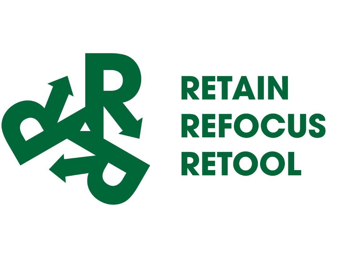 Header image for 3 Rs to fight inflation